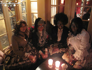 new york,nyc,ild,international lolita day,new york international lolita day,lolita,lolita fashion,the dove parlour,angelic pretty,classic lolita,black lolita,black lolitas,pink,musee du chocolat,musee du chocolat switch jumper skirt,ap,