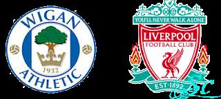 Prediksi Wigan Athletic vs Liverpool 3 Maret 2013
