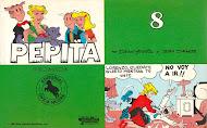 Próximo viernes: Pepita