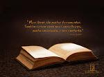 A Bíblia - Minha companheira