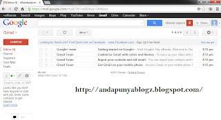 akun gmail 4