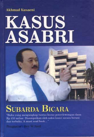 KASUS ASABRI