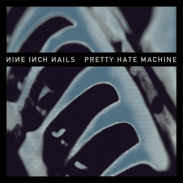 nine inch nails pretty machine