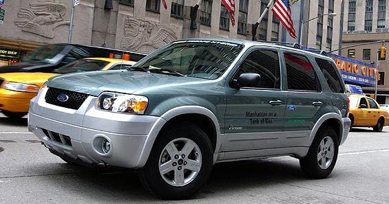 2008 Ford Escape Hybrid 5 300 To Repair Brakes Maintenance