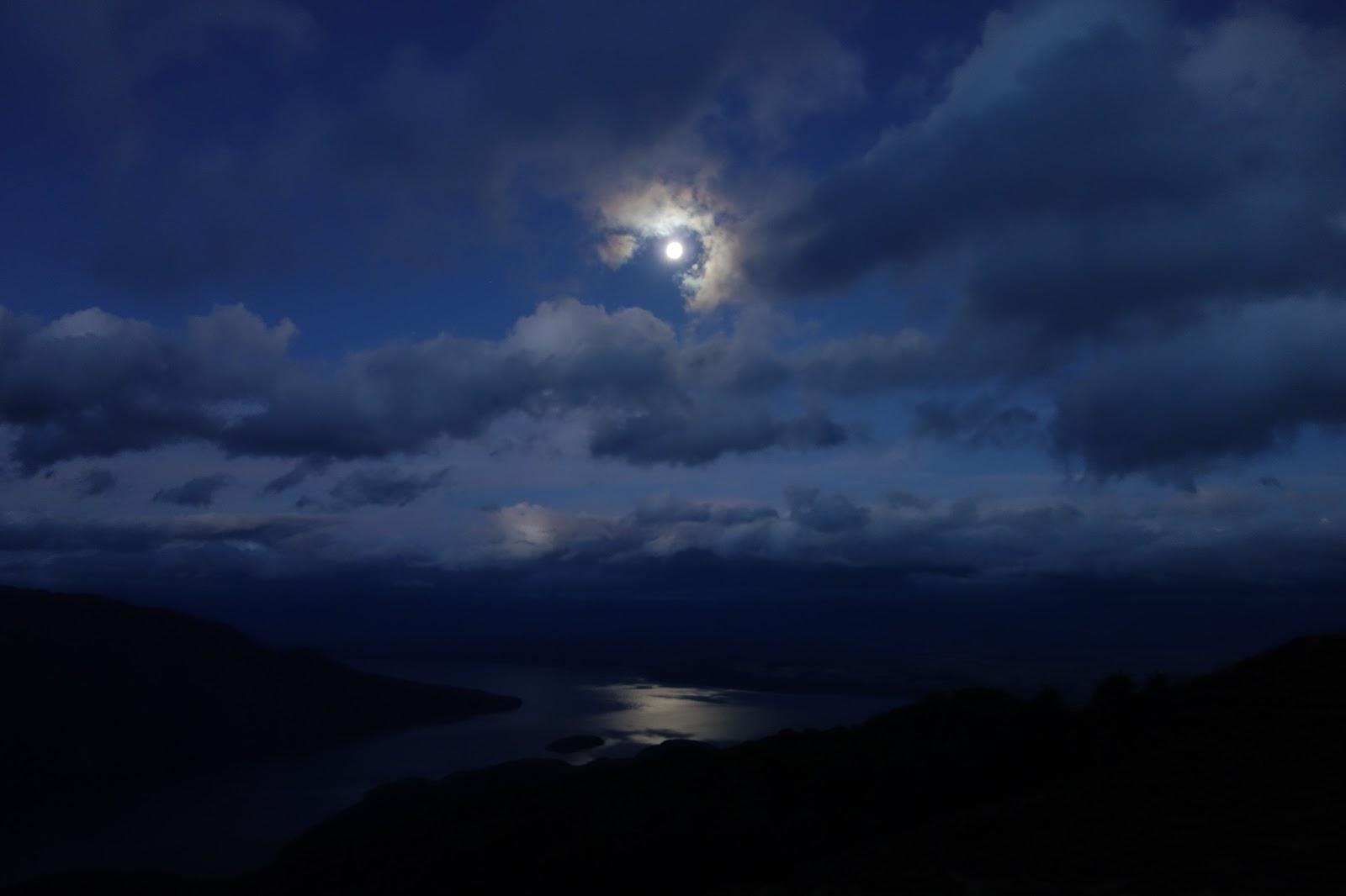 astropixie southern evening sky