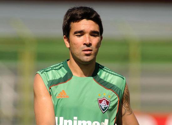 meia Deco do Fluminense