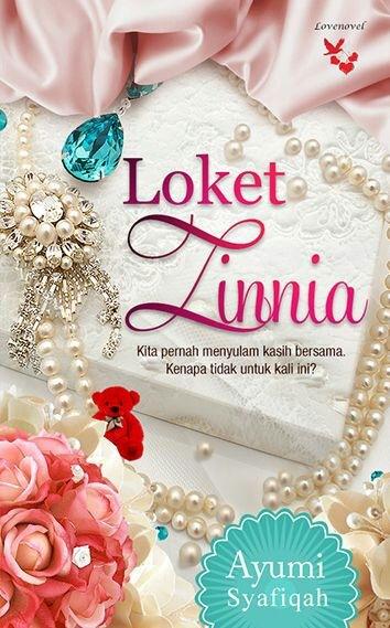 ++ Loket Zinnia ++