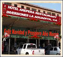 INVERSIONES LA AGUADITA, CA