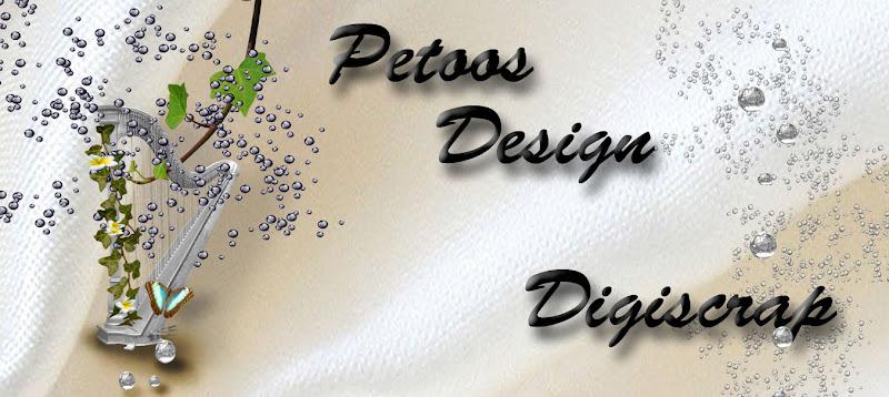 Digiscrap Petoos