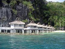 El Nido Resort Palawan Philippines
