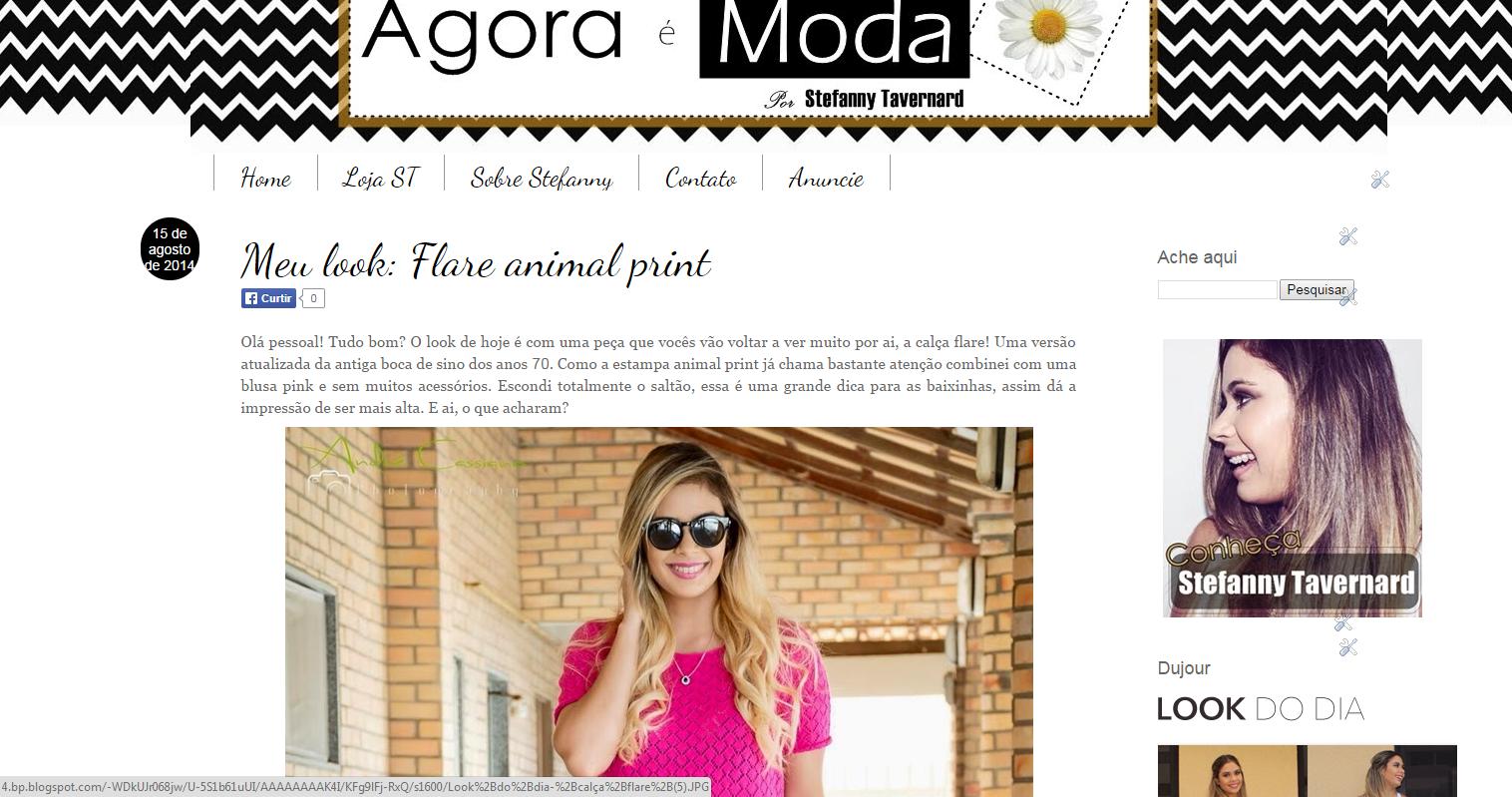 www.agoraemoda.com