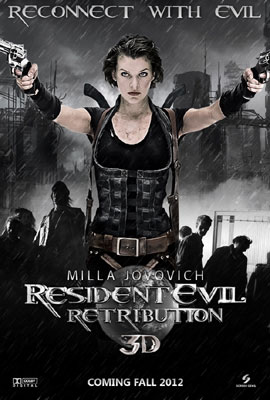 Resident Evil 5: Retribuição Download Gratis