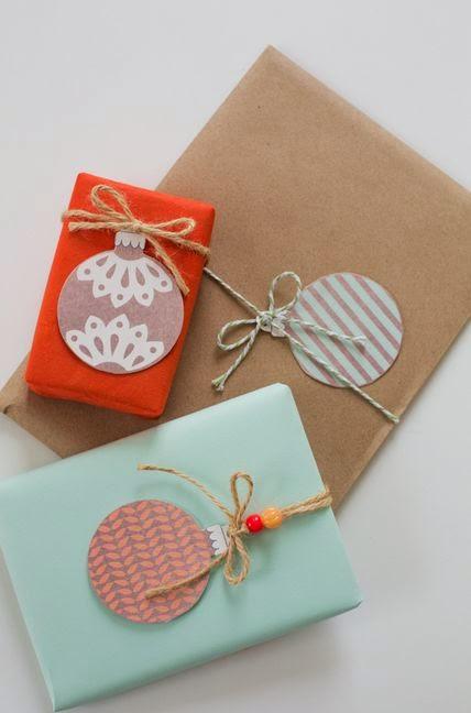 fabolous printable christmas gift tags