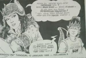 Kisah Cinta Terbaru 21 Januari 2014 Keren: Kiat Permadi Ketemu Pacar