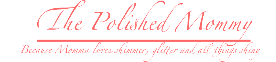 The Polished Mommy