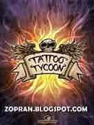 tattoo tycoon java games