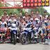 Champion Lorenzo makes Indonesian pit stop