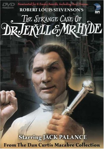 dr jack mr hyde