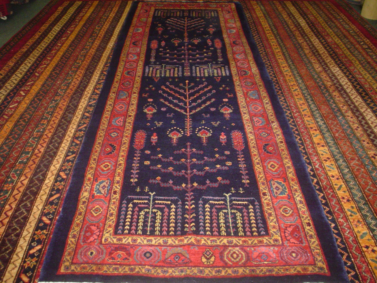 Undercoverruglover A Few New Beautiful Persian Rugs Added To My Collection And Video