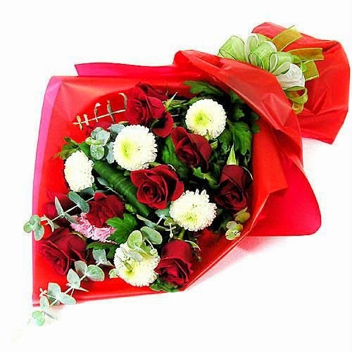 Buy Flower Bouquets