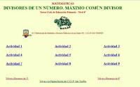 http://www.juntadeandalucia.es/averroes/ceip_san_tesifon/recursos/curso6/matematicas/matematicas_hp/divisores/index.html