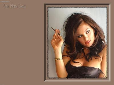 Lisa Marie Scott Hot Wallpaper
