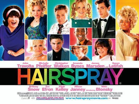love hairspray