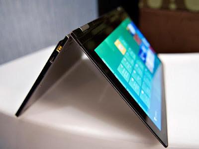 Thông tin về Tablet Windows 8