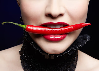 Hotter is better! Eat chili peppers to burn more calories.