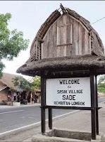 desa sade lombok tengah