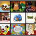 A la vanguardia en Iberamérica NUEVE PROGRAMAS INFANTILES DE SEÑALCOLOMBIA FINALISTAS EN EL FESTIVAL COMKIDS PRIX JEUNESSE