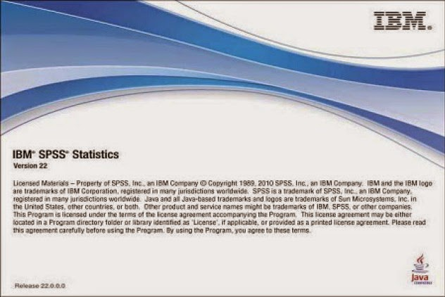 IBM SPSS Statistics 22 x64 Full Serial Keys