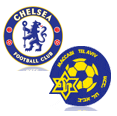 FC Chelsea - Maccabi Tel Aviv