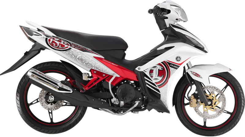 ( GAMBAR ) YAMAHA 135LC 5-