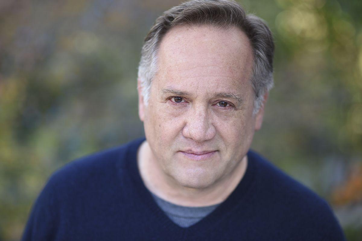 Daniel Shaw, LCSW