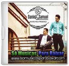 Daniel+Samuel+Pela+Presen%C3%A7a CD Daniel & Samuel – Paixão Pela Presença