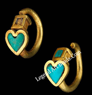 Earring Ancient Jewelry