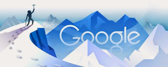 Ji Hyeonok's 56th Birthday Google Doodle