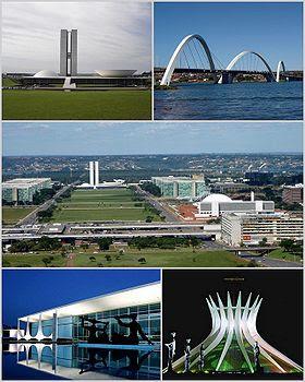 BRASÍLIA - DISTRITO FEDERAL- BRASIL