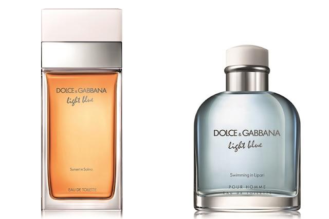 Dolce&Gabbana, Light Blue Limited Edition, Sunset in Salina, Swimming in Lipari, Aeolian Islands, Sicily sea, Mediterranean summer, Malvasia, Bianca Balti, David Gandy, Capri sea,