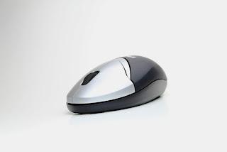 Компютърна мишка