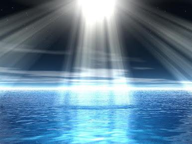 Meditação para Consciência de nossa * Luz * e de nossa * Sombra *