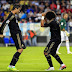 cristiano ronaldo and marcelo funny dance