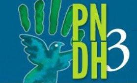 Campanha pela integralidade e implementação do PNDH 3