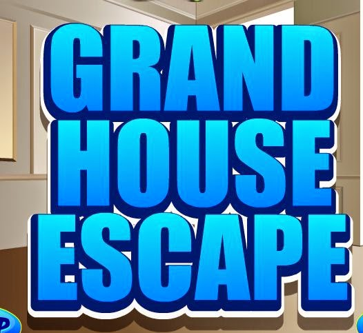EscapeJuegos Grand House …