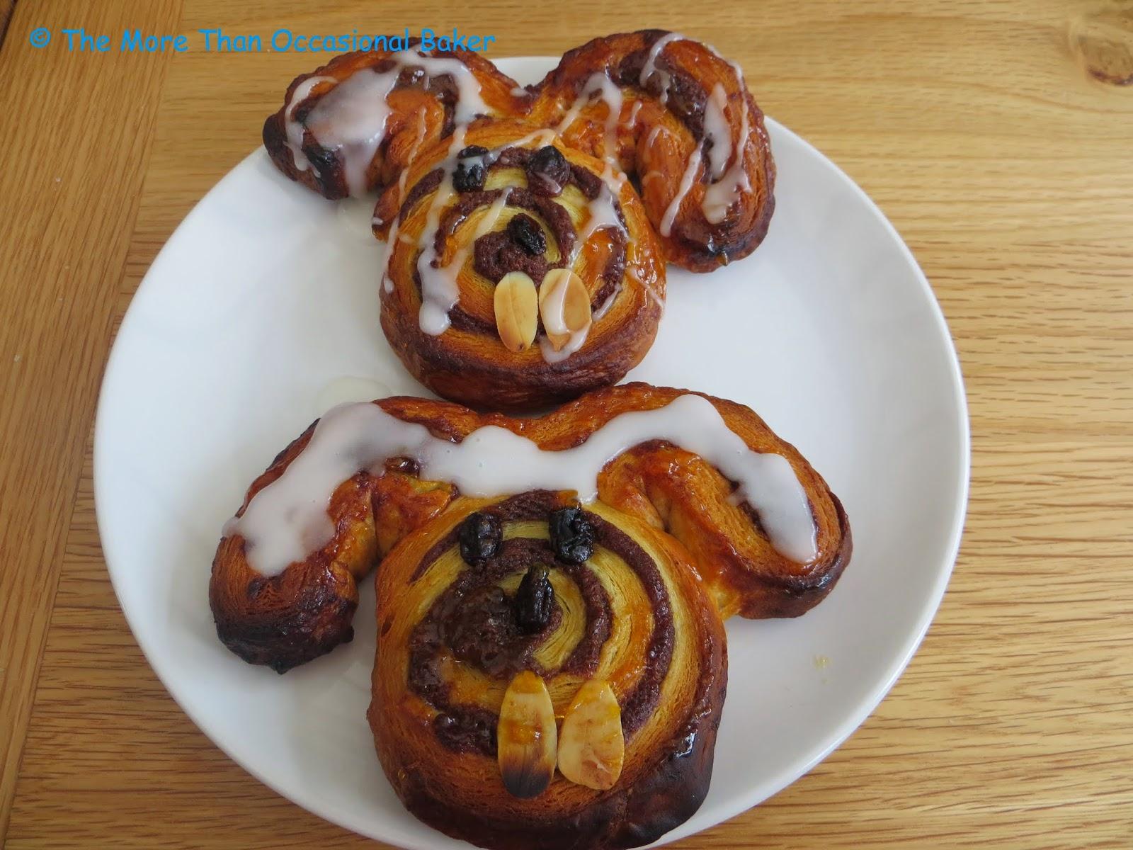 Jus-Rol Cinnamon swirls