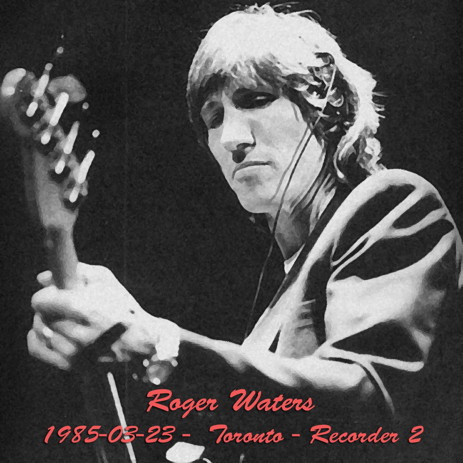 Roger Waters 1982