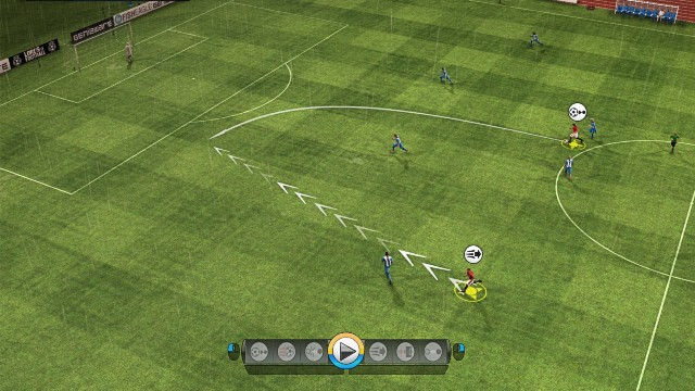 Lords of Football Free Download PC Games