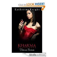 Kharma/The Divine Series - Click on Picture to Buy