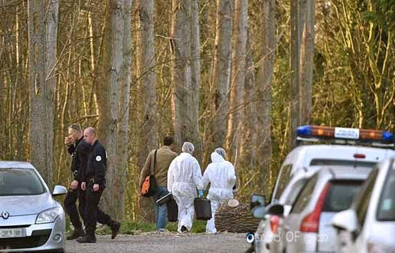 Gossip Lanka, Hiru Gossip, Lanka C News - Polish man who raped and killed a 9-year-old girl in northern France